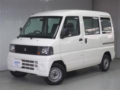 ミニキャブバンCD 4WD