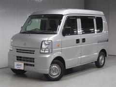 NV100クリッパーバンDX 4WD