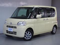 タントX4WDセレクション