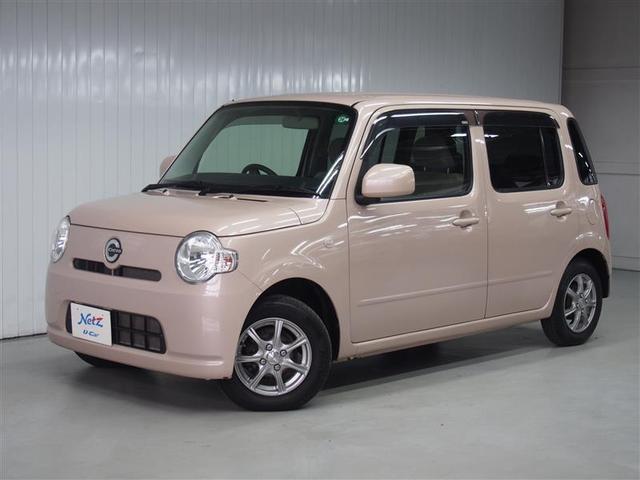 ダイハツ ココアXスペシャル 4WD