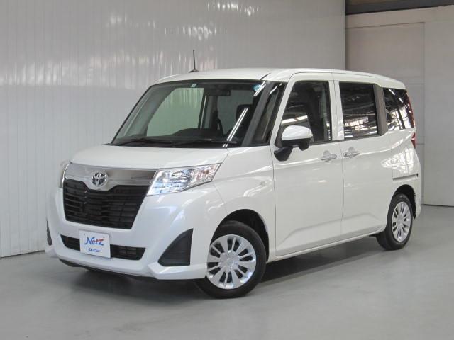 トヨタ X ナビレディパッケージ