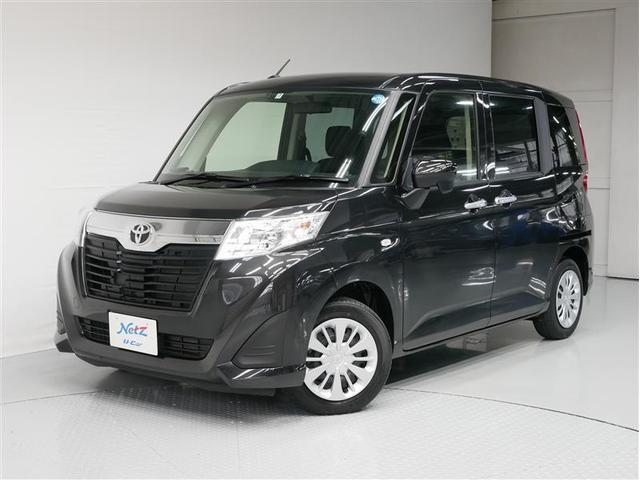 トヨタ X ナビレディP 4WD