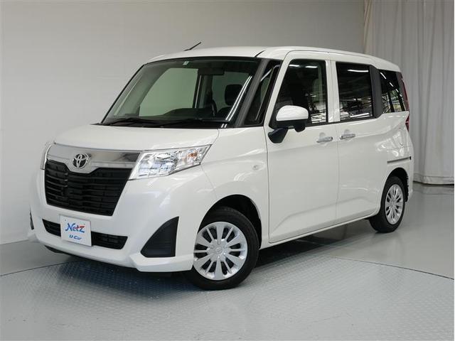 トヨタ XナビレディP 4WD