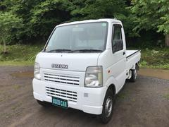 キャリイトラック4WD 5MT 軽トラック 保証付