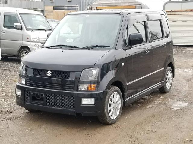 スズキ RR-DI 4WD ターボ タイミングチェーン