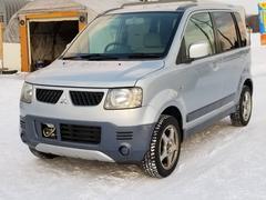 eKアクティブV 4WD AT