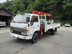 ダイナトラック3.5トンラジコン4段