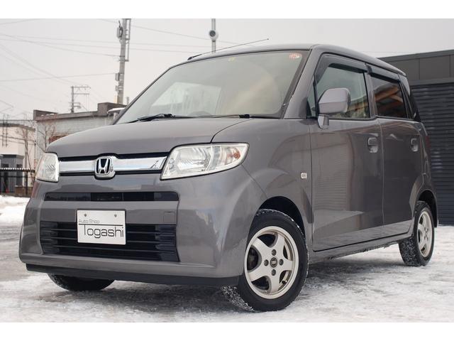 「ホンダ」「ゼスト」「コンパクトカー」「北海道」の中古車
