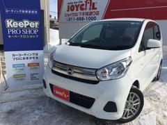 デイズ660S 4WD ナビ TV 夏冬タイヤ