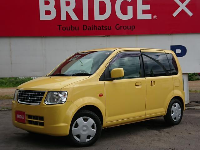 三菱 eKワゴン GS 4WD 左電動スライドドア 電動ドアミラー シートヒーター 積込タイヤあり