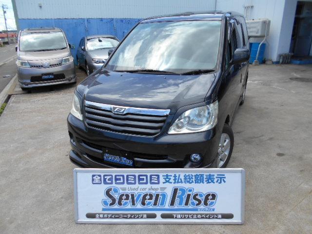 トヨタ L 4WD 保証付 事故無 Tチェーン ナビ リアヒーター
