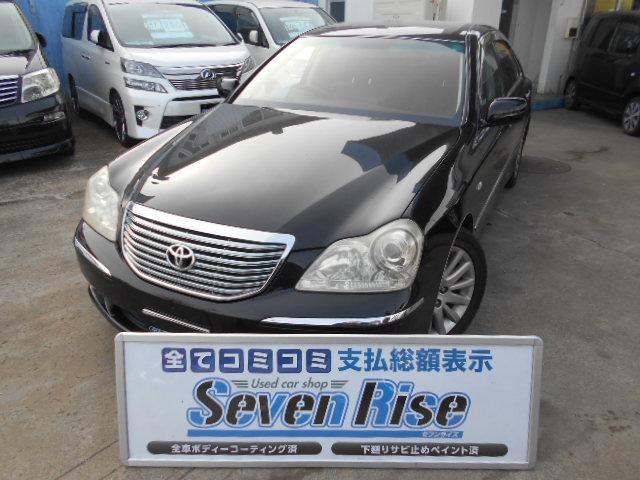 トヨタ Cタイプi-Four 4WD 保証付 事故無 ナビ Bカメラ