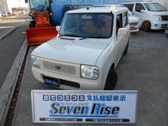 アルトラパンX2 4WD Tチェーン CD キーレス シートヒーター