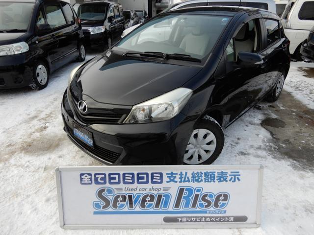 トヨタ F 保証付 事故無 Tチェーン 純正CD キーレス 電格ミラー プライバシーガラス ABS WSRS