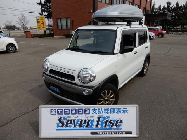 スズキ A 4WD 保証付 最長3年保証 事故無 Tチェーン CD キーレス シートヒーター 社外AW ABS WSRS 盗難防止装置
