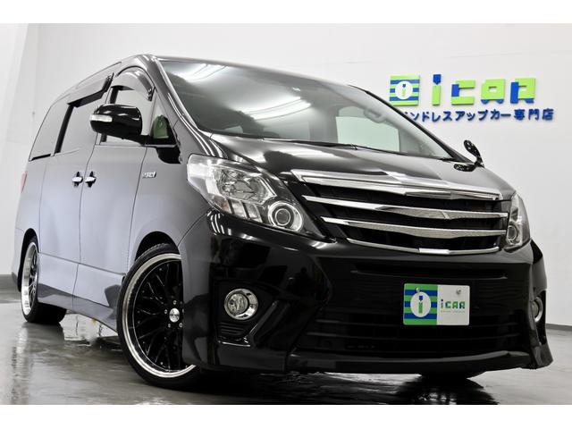 トヨタ SR サンルーフ 10型BIGX 新品サス 新品20AW