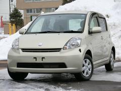 パッソX 4WD 夏冬タイヤ付き 1年保証付き
