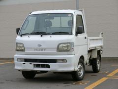 ハイゼットトラックダンプ 4WD AT