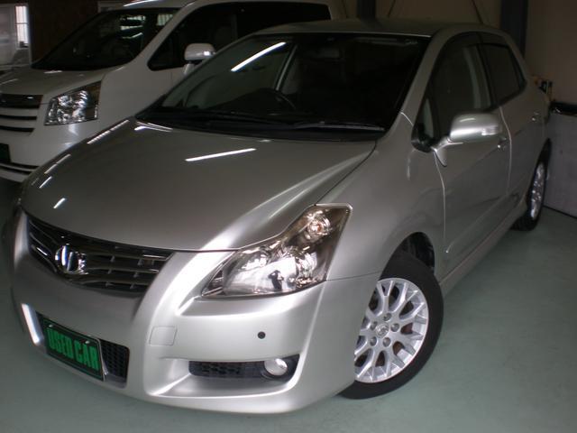 トヨタ G 4WD メーカーOPHDDナビ LEDフォグ 寒冷地仕様