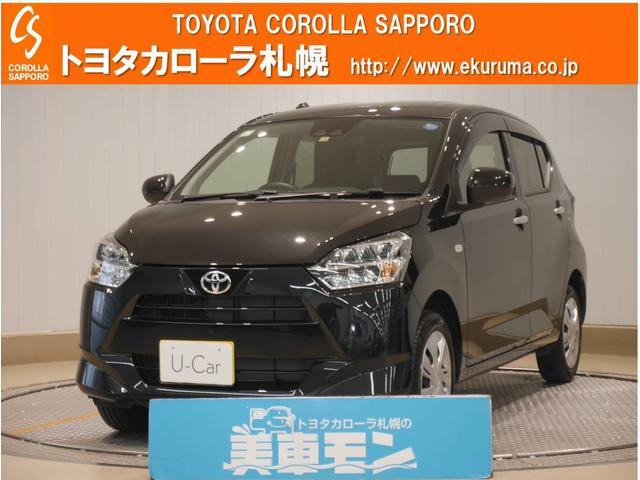 トヨタ X SAIII 4WD