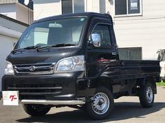 ハイゼットトラックエアコン・パワステスペシャルVS・4WD・CD