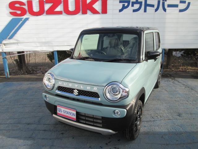 スズキ タフワイルド 4WD 全方位モニター用カメラP装着車