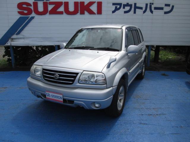 スズキ 2000 4WD