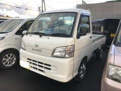 ハイゼットトラックスペシャル 4WD 3方開 5速マニュアル