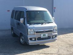 ディアスワゴンTrans Care 電動リフター 4WD CD 基本装備