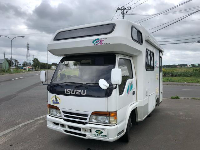 「その他」「エルフトラック」「トラック」「北海道」の中古車
