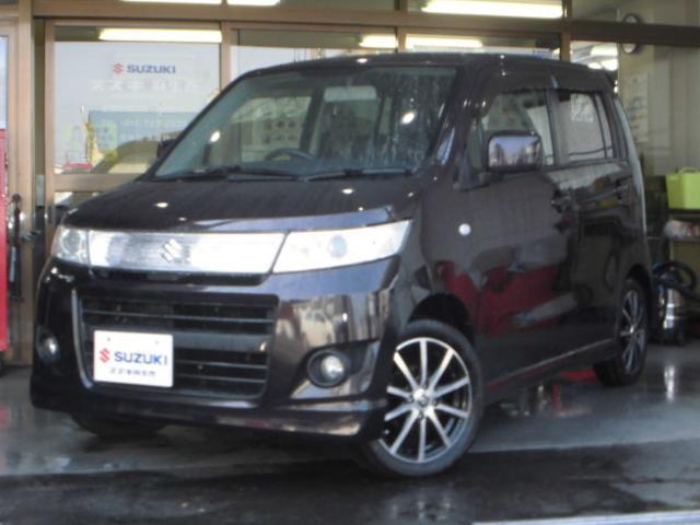スズキ X 4WD HID CVT 新品15AW スマートキーレス