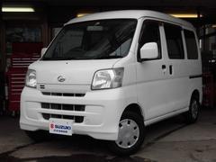 ハイゼットカーゴクルーズ ハイルーフ4WD HDDナビTV Rカメラ 本州車