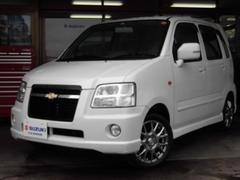 シボレー MWVセレクション 4WD ナビTV LED 新品15AWタイヤ