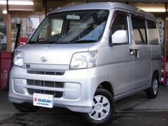 ハイゼットカーゴクルーズ ハイルーフ 4WD CD ABS キーレス 本州車
