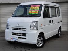 エブリイPU ハイルーフ 4WD マット バイザー ABS 本州車