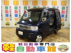 タウンボックスRX 4WD ターボ