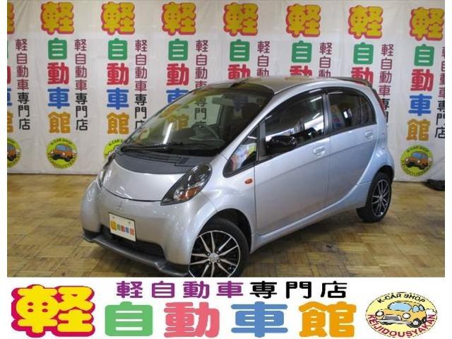 三菱 M 4WD ターボ ABS スマキー HID