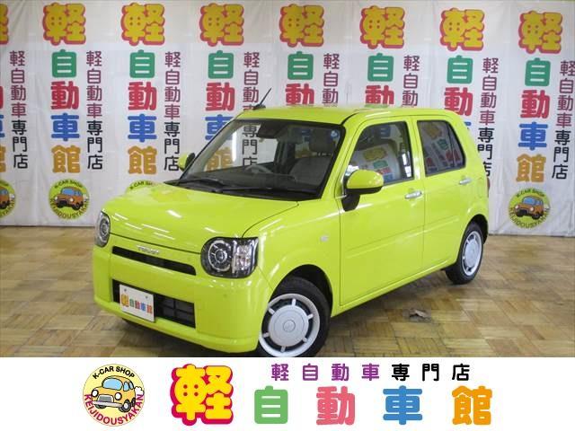 ダイハツ X SAIII 4WD ABS エコアイドル スマートキー