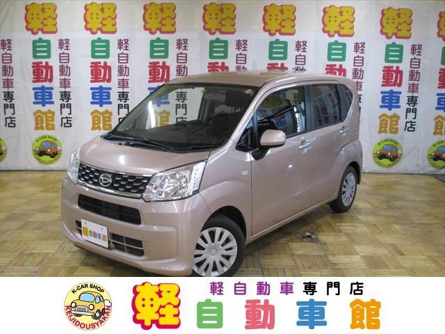 ダイハツ L 4WD ナビ TV ABS エコアイドル