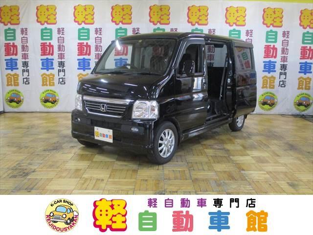 ホンダ M・スタイリッシュパッケージ 4WD