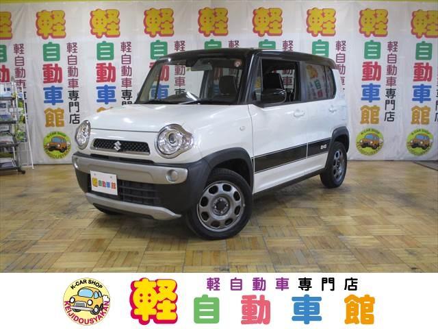 スズキ G 4WD ナビ TV ABS レーダーB アイドルSTOP スマートキー
