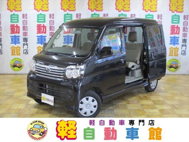 スバル LS 4WD ターボ メモリーナビ ワンセグTV ABS