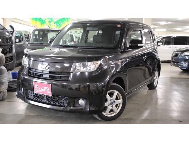 トヨタ bB S HIDセレクション 4WD スマートキー HID