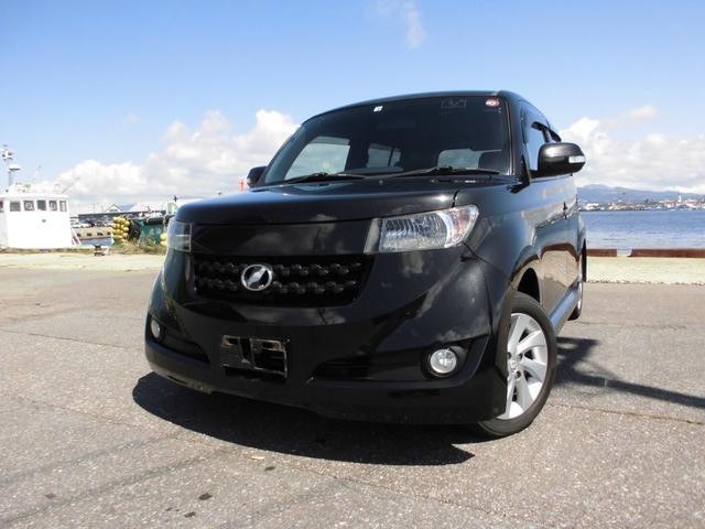 トヨタ Z エアロパッケージ AT 4WD カロッツェリアHDDナビ/TV エンジンスターター 純正AW ウィンカーミラー 寒冷地仕様 ブルートゥース&外部入力可能
