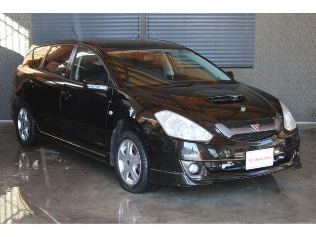 トヨタ GT-FOUR 4WD Nエディション RECARO