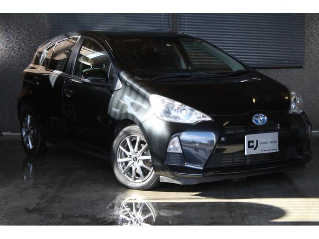 トヨタ S SDナビ/フルセグ/ワンオーナー/新品LEDヘッドライト