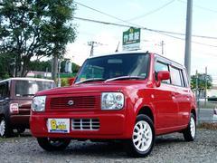 アルトラパンX 4WD 本州仕入 ホワイトルーフ ホワイトAW 禁煙車