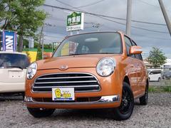 ミラジーノX 4WD 本州仕入 新品13AWタイヤ 新品シートカバー