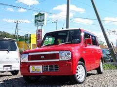アルトラパンX 4WD 本州仕入 ホワイトルーフ 禁煙車