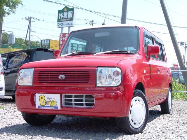 スズキ X 4WD 本州仕入 ツートンルーフ夏冬タイヤホイール禁煙車